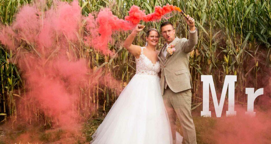 versoepelingen corona bruiloft trouwfotograaf 2021 2022